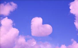 heart Cloud w272 h169